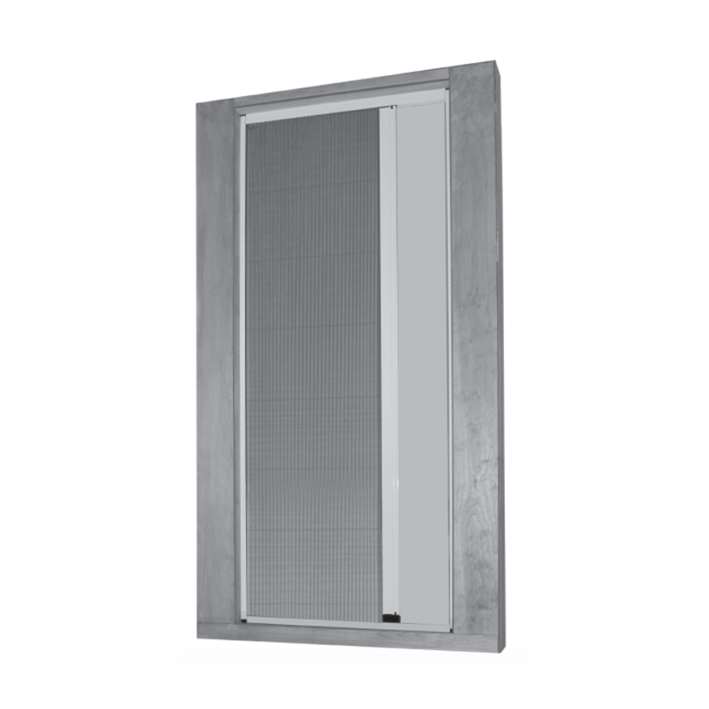 Retractable screen door ctm inter hardware for Sliding screen door canada