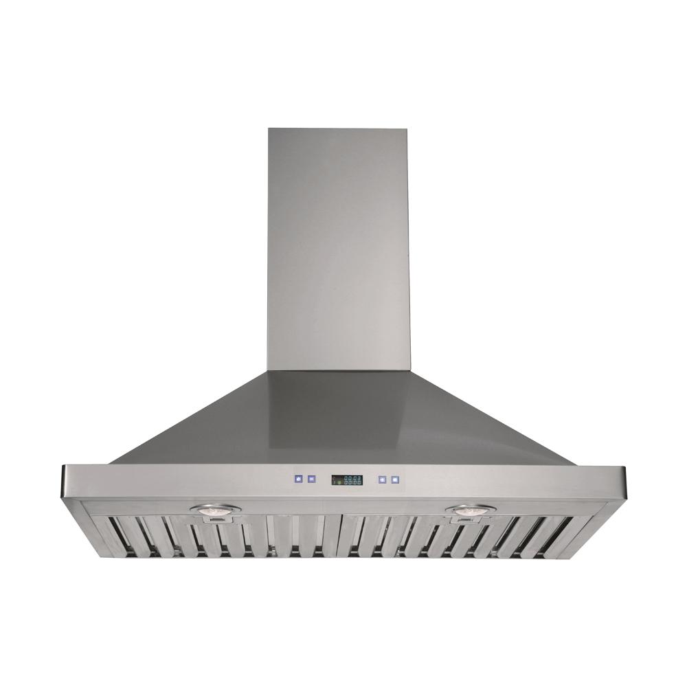 Hotte de cuisine r450sssebg ctm inter hardware for Sortie de hotte de cuisine